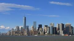 Moods of NYC #5 (Keith Michael NYC (2 Million+ Views)) Tags: nyc ny newyork manhattan worldtradecenter wtc 1wtc oneworldtradecenter
