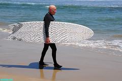 FishScales (mcshots) Tags: ocean california travel sea usa beach water coast artwork sand surfer board stock malibu socal surfboard mcshots swells springtime fishscales losangelescounty surfriderstatebeach