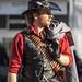 Assassin's Creed Cowboy cosplay
