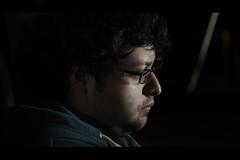 (Lesley Rivera) Tags: lighting car night studio bokeh