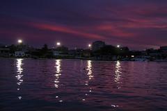Beautiful Blue Hour (Catarina Oberlander) Tags: sunset pordosol sol canon cabo frio cabofrio 60d canon60d