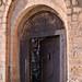 Courtyard Gate, Mahweet