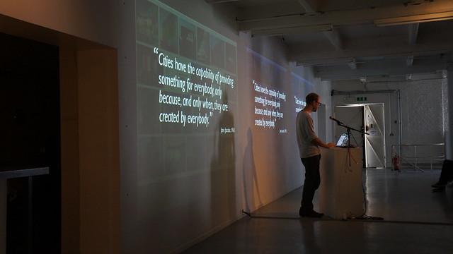Connecting Cities Urban Media Lab Symposium (iMAL.org)
