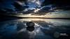 White Sands, East Lothian (MacLeanPhotographic) Tags: longexposure sunset beach scotland sand whitesands dunbar eastlothian xpro1 lee09ndgrad lee10xndbigstopper fujinon1424mmf4
