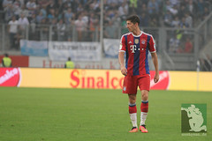 """Vorbereitungsspiel MSV Duisburg vs. FC Bayern Muenchen • <a style=""""font-size:0.8em;"""" href=""""http://www.flickr.com/photos/64442770@N03/14528634938/"""" target=""""_blank"""">View on Flickr</a>"""