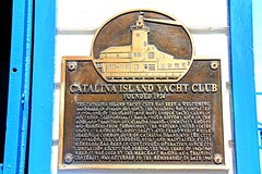 Santa Catalina Island (ClarkT1957) Tags: california avalon santacatalinaisland catalinaislandyachtclub