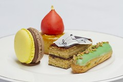Cakes, sandwiches and scones: What's on the menu for Afternoon Tea at the Royal Opera House