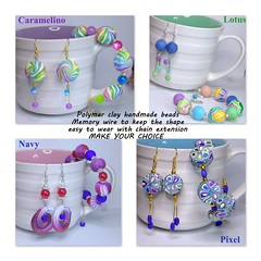 Stock using days (klio1961) Tags: blue original orange green beautiful yellow arcoiris beads crystals handmade unique oneofakind jewelry dia bolas polymerclay fimo gifts clay alcohol bracelet translucent imadethis colgantes everyday madebyme beaded multicolor authentic imadeit inks handtinted lightblue artesania pardo celeste cernit vividcolors pendientes abalorios unico joyas pulseras premo kollier hechoamano handmadebeads focalbeads xeiropoiita xeiros premofrost nicelittlethings skoularikia kosmimata braxiolia monadika lentilebeads vraxiolia διαχειρόσ infiniteloopbracelets