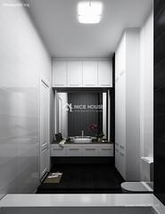 Thiết kế nội thất phòng tắm wc_116