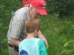 Collecting bugs (Wisconsin Alumni) Tags: wisconsin university madison grandparents alumni entomology