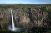 Wallaman Falls, Queensland, Australia (by N. Murray)