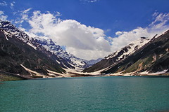 Heaven on Earth (KaQ|Clicks) Tags: pakistan lakes naran saifulmaluk