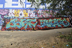 OSHIT, ENERO (STILSAYN) Tags: california graffiti oakland bay east enero area 2014 oshit