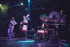 """Marco Savino Trio al Locus festival - foto di Umberto Lopez - 01 • <a style=""""font-size:0.8em;"""" href=""""http://www.flickr.com/photos/79756643@N00/14649103777/"""" target=""""_blank"""">View on Flickr</a>"""