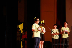 IMG_8023 (thathoc.nguyen) Tags: green youth lotus ceremony documentary event hanoi filmmaking bts tpd movieaward rapcongnhan bupsenvang