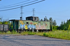 CN Walkley Yard (Larry the Lens) Tags: cn cnr walkley