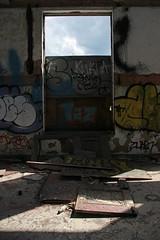 IMG_0086 (Jeffrey Terranova) Tags: newyork abandoned graffiti greenhouse urbanexploration bti yonkersny boycethompsoninstitute canonrebelxsi