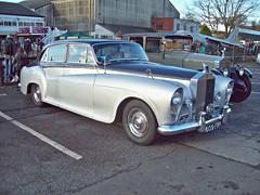 318 Rolls Royce Silver Cloud I LWB (1958) (robertknight16) Tags: rollsroyce 1950s british