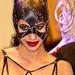 Shimmy Shake Review Cat Woman 4x6 JTPI 9168