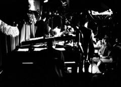 New York Blue Note Jazz Club B&W 1993 019 Wynton Marsalis Trumpeter (photographer695) Tags: new york blue bw club jazz 1993 note