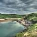 3 Cliffs bay 29th July 2014 HDR (4)