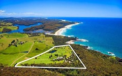 121 Mystery Bay Road, Mystery Bay NSW