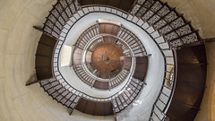 Treppenhaus Jagdschloss Granitz Stairway Hunting Lodge Granitz (j_vogt) Tags: geometry stairway stairwaytoheaven geometrie treppenhaus huntinglodge inselrügen jagdschlossgranitz castlegranitz astairwaytoheaven visionqualitygroup