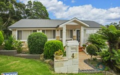 4 President Place, Mount Ousley NSW