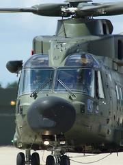 AGUSTA WESTLAND MERLIN HC 3A ZK001 (Fleet flyer) Tags: helicopter raf rafwaddington agustawestland 28squadron zk001 78squadron merlinhc3a agustawestlandmerlinhc3a westlandmerlinhc3azk001