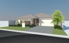 Lot 1807 Angelwing Street, The Ponds NSW