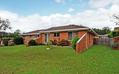 2/4 Harvey Place, North Nowra NSW