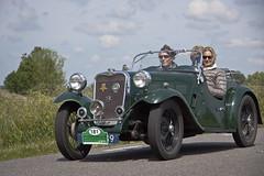 Singer Nine Le Mans 1936 (8654)