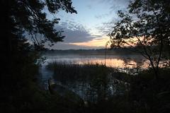 P plats fr att invnta solen (blotafton) Tags: canon eos sweden sverige efs 1022mm morgon gryning 40d