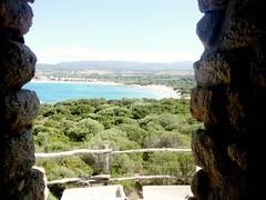 La Torre, Vignola, Sardegna (cosmic_723) Tags: sardegna blue sunset summer sky sun green love beach beautiful beauty sunrise landscape sand sardinia lovers paesaggio skyporn skylovers