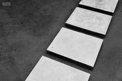 Path (Mario De Leo) Tags: white black detalle detail blanco water thread canon rebel mirror agua negro espejo oaxaca hilo turismo fabrica turism 550d franciscotoledo t2i centrodelasartes sanagustnetla mariodeleo accrama