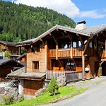 Chalet Robin - More Mountain Luxury Chalet in Morzine