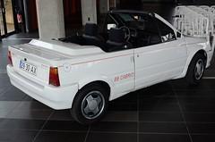 1350 (Kopie) (azu250) Tags: france citroen mans le bb ax bugatti circuit cabrio 2014 eurocitro