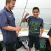 Fishing Trip - July 2014