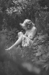 in the woods (maria_nazarenko) Tags: wood morning friends light portrait people blackandwhite woman love nature beauty lady portraits photography photo woods nikon flickr moments mood power faces russia passion p pure tender tenderness lightness picoftheday lightnessofbeing woodengirls womansportrait womensportrait nikond90 catchthelight moleculesofemotions marianazarenko moscowphotographer