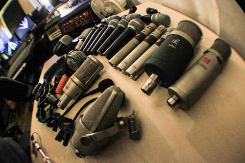 c2ca microphones