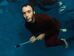 Underwater Shoot (oisingormally) Tags: france canon underwater swimmingpool s2000 fouras s100 underwaterphotography inon underwaterportraits swimmingpoolphotography recseas100