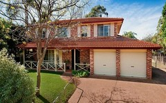 66 Highs Road, West Pennant Hills NSW