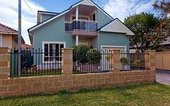 21 Canberra Avenue, Casula NSW