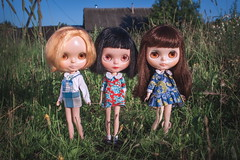 Bambi,Mei & Vivian