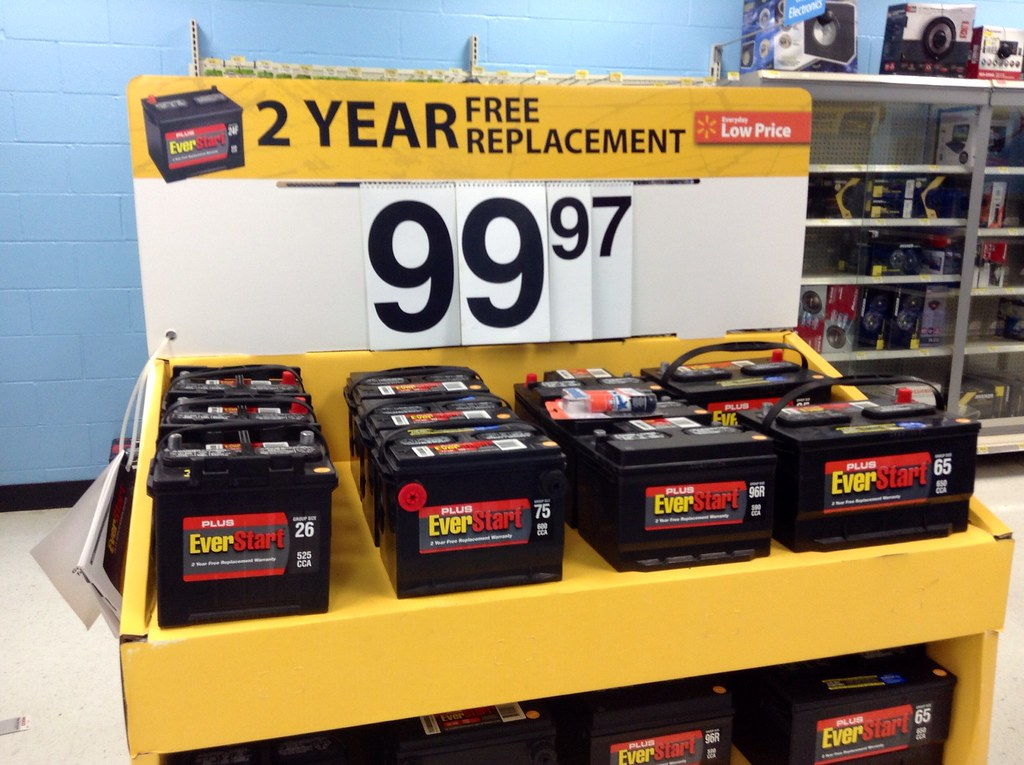 The World's Best Photos of batteries and walmart - Flickr