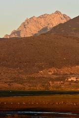 Hollister Peak over Morro Bay Estuary (aviac) Tags: california estuary morrobay sanluisobispocounty morrobayestuary morrobaystatepark baysidemarina stateparkmarina