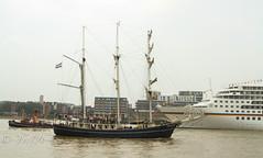 Greenwich Regatta (yve1964) Tags: london water thames river boats boat sailing ship ships greenwich sails sailors riverthames tallships greenwichregatta