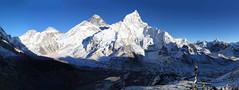 Glaciar de Khumbu (Cealma) Tags: nepal himalaya everest lhotse nuptse kalapattar ef100400mmf4556lisusm canoneos1dx nepal2013 sagarmatanationalpark trekeveresbasecamp glaciardelkhumbu