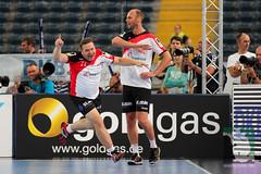 "Tag des Handballs Team Buschi vs. Team Kretzsche 06.09.2014 069.jpg • <a style=""font-size:0.8em;"" href=""http://www.flickr.com/photos/64442770@N03/14982923969/"" target=""_blank"">View on Flickr</a>"