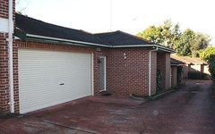 2/19 Highland Avenue, Bankstown NSW